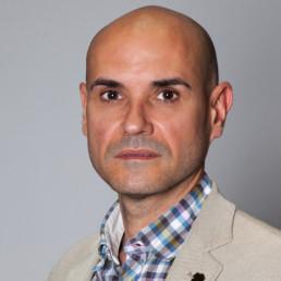 José Ferrón Ruiz